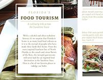 Florida's Food Toursim