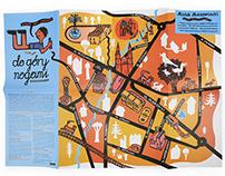 DO GÓRY NOGAMI / MAP