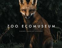 Zoo Ecomuseum Montréal