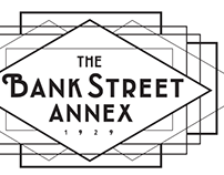 The Bank Street Annex Capabilities Brochure