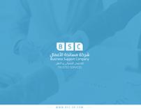BSC Presentation Design PPT