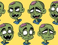 Zombie Brian