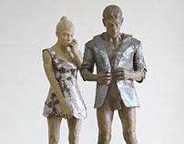 Responsibility / Sculpture