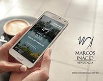 Marcos Inácio Advocacia [ Site ]