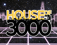 House of 3000 E-Sports Jersey