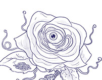 Rose Machine