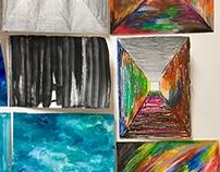 Documentation of my works