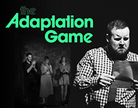 Adaptation Game Promo Images