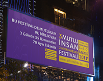 ZihinRuhBeden Festivali