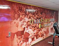 Ferris State University | Hockey
