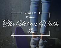 THE URBAN WALK