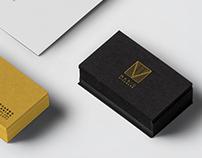 Mario Villalba - Branding