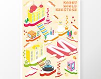 M - Macau world heritage
