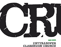 LRC Type - DryTransfer Clarendon Crunch (Free)