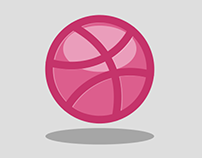 Dribbble Projects