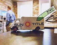 Sun Title: Spotlight Short Films