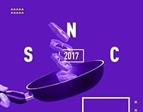 Propuesta :: SNC - Salón de Nuevos Creadores ::