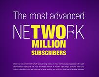 2 Million subscibers