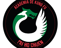 Academia de Kung fu Pai ho chuen