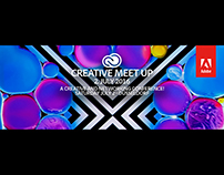 Adobe Creative MeetUp - 2.July -DDorf!
