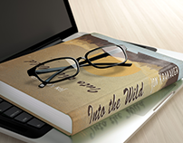"Jon Krakauer - ""Into the Wild"" [book cover]"
