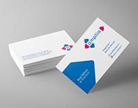 Amplia branding & website