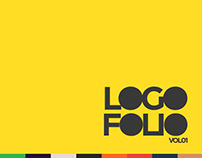 Logos & Marks folio  Vol 01