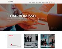 Site - M.Free (Digiworks) - mfree.com.br