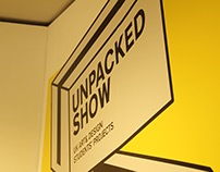 Unpacked Show