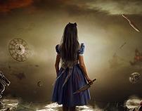 Alice [Projekt: Fables]