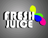 logo for juice shop