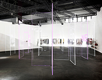 HALLUCINATE / LINE SOUL EXHIBIT