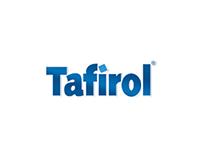 Tafirol - Site 2013