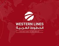 western lines