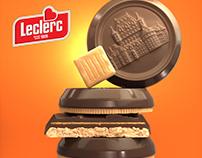 Leclerc Biscuits