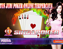 5 Situs Judi Poker Online Terpercaya