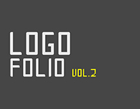 Logofolio Vol.2 Biostudios Logo Trials