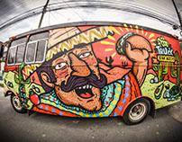 San Alejo Food Truck