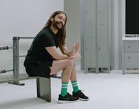 "TAoS ""The Art of..."" Video Series with JVN"
