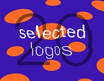 Logofolio | 20 selected logos