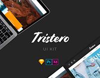 Tristero UI Kit
