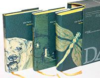 Buchumschlag Gestaltung