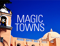 Magic Towns