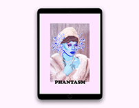 Phantasm – An E-zine