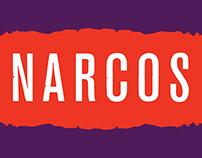 Narcos - Vector Art