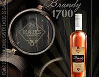 Brandy 1700