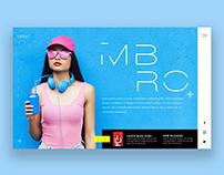 MBRC Ui Design Concept