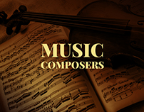 Music Composers