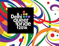 Delhi Queer Pride 2016