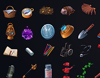 Some Icons